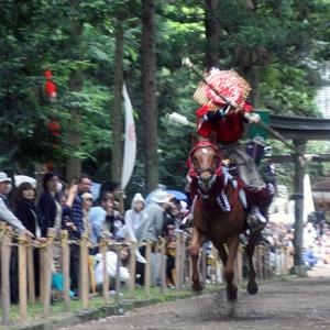 加茂祭(5月4日)